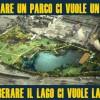 """Videoclip > """"IL LAGO CHE COMBATTE"""" – Assalti frontali & Il Muro del Canto"""