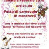 Festa di Carnevale al Mitreo