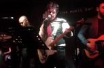Giuseppe Chimenti in arte Modì, terremoto a Le Mura live music di San Lorenzo