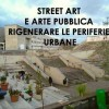 Street Art, Arte Pubblica e periferie