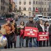 Sfrattopoli: associazioni di volontariato e terzo settore colpiti da provvedimenti amministrativi criminali