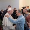 Papa Francesco a Corviale: la realtà si vede meglio dalle periferie