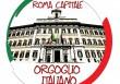 Roma Capitale, orgoglio italiano. Da Porta Pia la passeggiata civica dei cittadini – 20 settembre 2019
