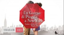 Un Giorno di Pioggia a New York (A Rainy Day in New York)
