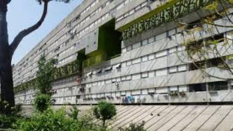 La Regione Lazio s'impegna per la riqualificazione del Quadrante di Corviale
