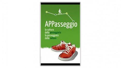 INVITO > APPasseggio, appuntamenti del weekend
