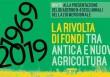 La rivolta di Fondi tra antica e nuova agricoltura – 5 ottobre 2019 dalle 18:30, Fondi (LT)