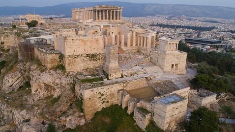 "Corviale ad Atene (Αθήνα) ""Change the Change"""