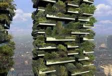 grattacieli green