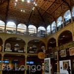 Biblioteca ex Sala Borsa Palazzo D'Accusio