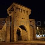 Porta Zamboni, accesso est dell'Università