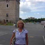 Gloria Bedocchi, farmacista bolognese