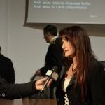 Monica Melani leader di Corviale Domani