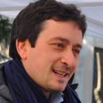 Maurizio Veloccia, presidente del municipio XI