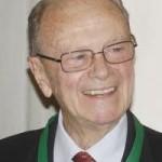 Franco Scaramuzzi presidente dei Gergofili