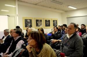 Seminario 22 Febbraio 2014 c/o Biblioteca Renato Nicolini