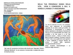 locandina costellazioni familiari di iulio-3