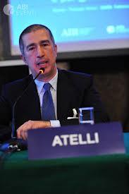 Massimiliano Atelli (segreteria tecnica del Ministero dell'ambiente) relatore della delibera Greencity