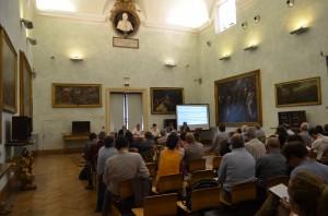 Sala Pietro da Cortona, Musei Capitolini