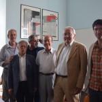 Il comitato scientifico Forum terzo settore