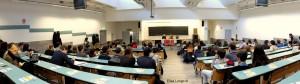Mafia Capitale e il racket degli ultimo - Aula 7 - Dipartimento Giurisprudenza Università di Roma Tre
