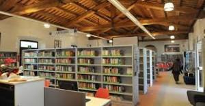 biblioteca vaccheria nardi