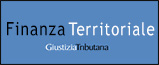 Finanza Territoriale