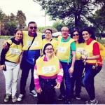 Volontari dell associazione Itaca